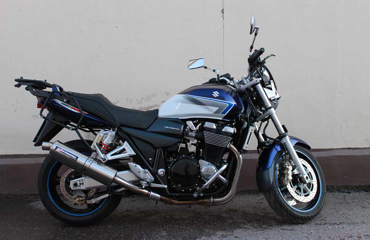 Suzuki-GSX-1400